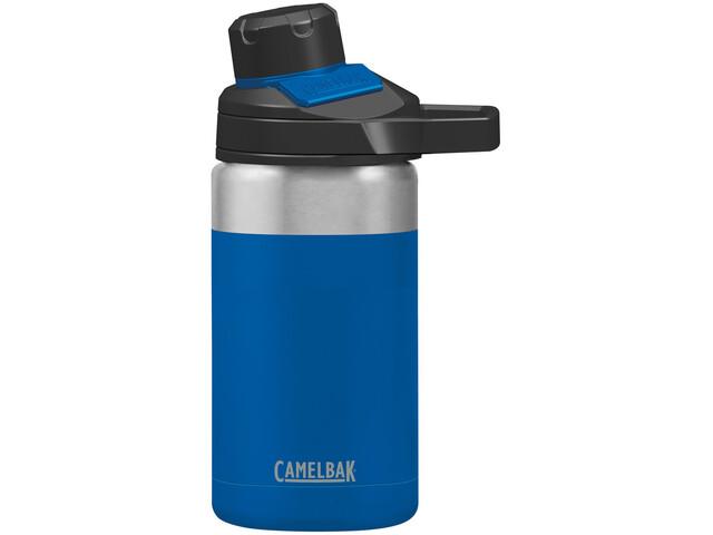 CamelBak Chute Mag Bouteille isotherme en inox 300ml, cobalt